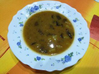 Polévka z ryzců
