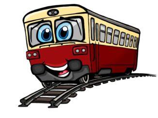 Vlak motorák